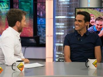 """Alberto Contador: """"Mi sueño era retirarme al máximo nivel, la despedida no ha podido ser mejor"""""""