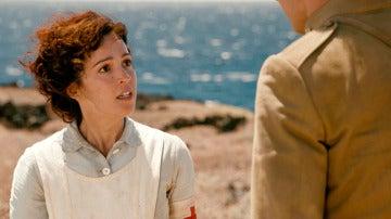 """Pilar reprocha a Luis: """"No tienes ni idea de lo que me ha costado rehacer mi vida"""""""