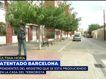 Detienen a un hombre en Castellón relacionado con los atentados en Barcelona