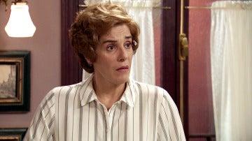 "Benigna: ""Silvia soy yo, me he hecho pasar por esa mujer"""