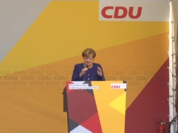 Partidos alemanes multiplican actos mientras los sondeos siguen inamovibles