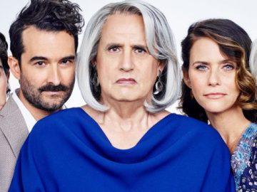 Cuarta temporada de 'Transparent'