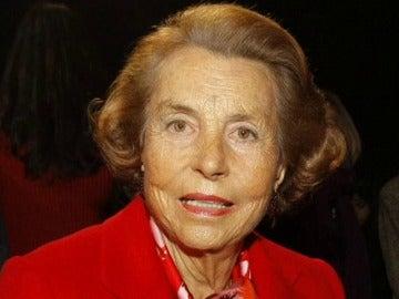 Muere la mujer más rica del mundo, Liliane Bettencourt, a los 94 años