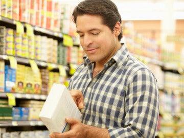 El supermercado del futuro te sugerirá nuevos productos.