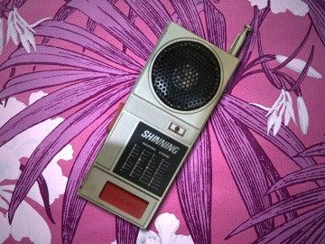 Los walkie-talkies, protagonistas de las primeras comunicaciones a corta distancia