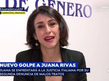 EP Juana Rivas