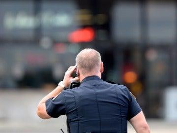 Un policía de Tennessee