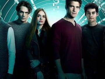 El reparto de 'Teen Wolf' dice adiós a sus personajes