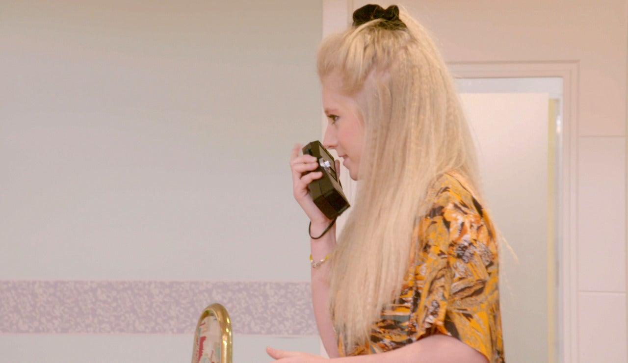 """Malva y Aitana con los walkie-talkies: """"Éramos como ballenas comunicándose"""""""