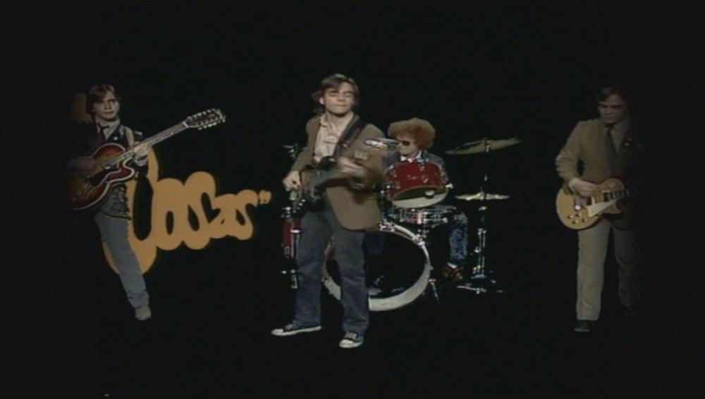 Sintetizadores y guitarras distorsionadas, las protagonistas de la música de los 80
