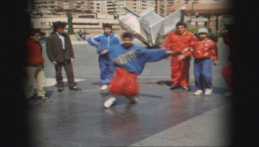 Revolución cultural, moda transgresora y presencia en Europa, así eran los 80 en España