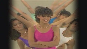 Los deportes más practicados en la década de los 80