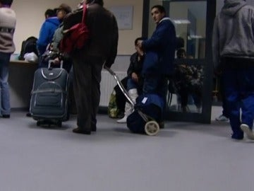 16.000 sin techo en España