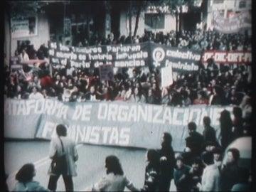 La liberación de la mujer y la igualdad de las familias españolas en los 80