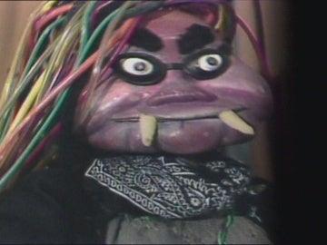 'La bola de cristal' y 'La Bruja Avería', lo más recordado de la televisión de los 80