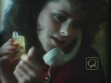 ¿Sabes quién felicitó la última nochevieja de la década de los 80?
