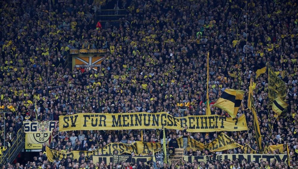 El 'muro amarillo' amenaza al Real Madrid
