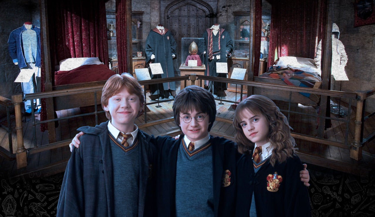 ¿Preparado para el mayor tour de 'Harry Potter'?