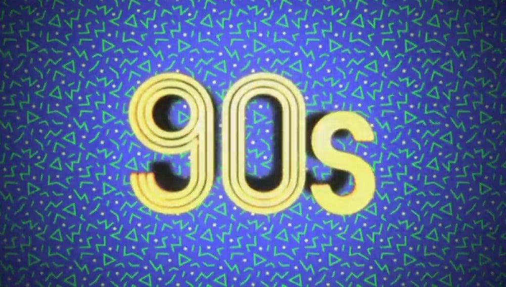 El lunes, la familia Vela Cedena viaja a los años 90 en el último programa de 'Me cambio de década'