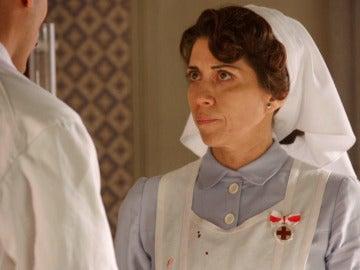 La Duquesa Carmen Angoloti, en alarmante estado de salud