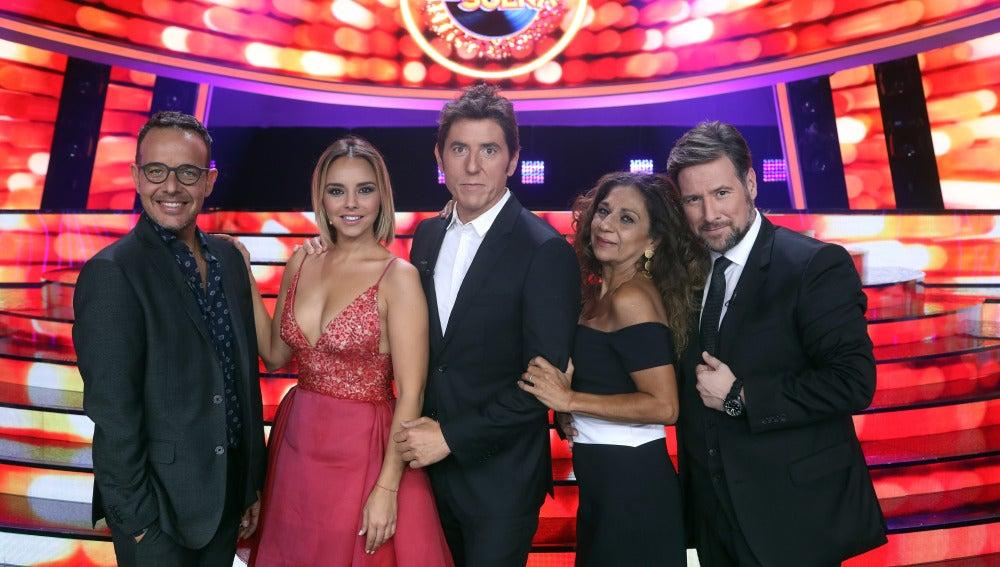 El jurado demostrará que son el más reconocido y complementario de la televisión