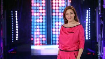 Pepa Aniorte, la reconocida actriz que pisa sin miedo el plató de 'Tu cara me suena'
