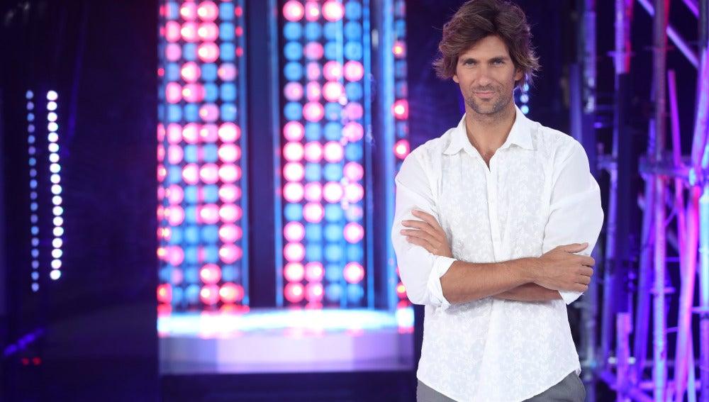 Fran Dieli, cantante y valiente concursante de 'Tu cara me suena'