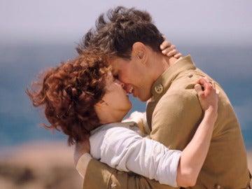 """Luis calla la ira de Pilar: """"Me prohibieron que me casara contigo, no he dejado de pensar en ti"""""""