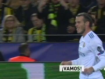 Regreso Bale