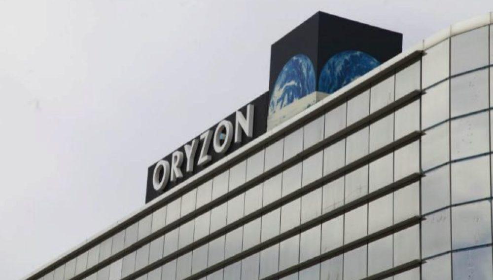 La sede de Oryzon en Cataluña.