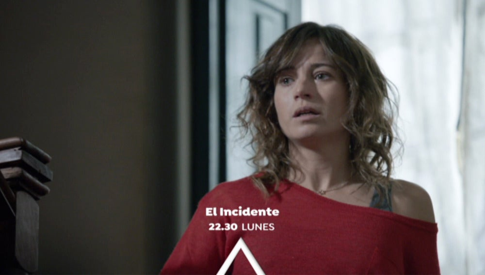 El lunes, se desvela el final de 'El Incidente' en Antena 3