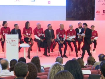 Los científicos catalanes no se ponen la camiseta de la Selección Española de la Ciencia 2017