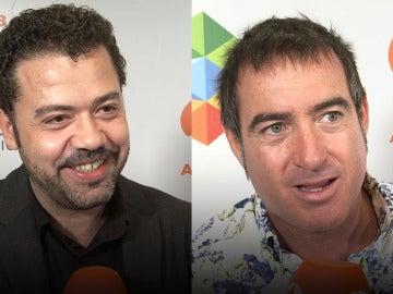 Álex Pina y Jesús Colmenar nos adelantan el final de la temporada final de 'La casa de papel'