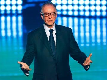 Carlos Arthur Nuzman, presidente del Comité Olímpico de Brasil