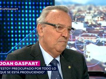 Joan Gaspar: