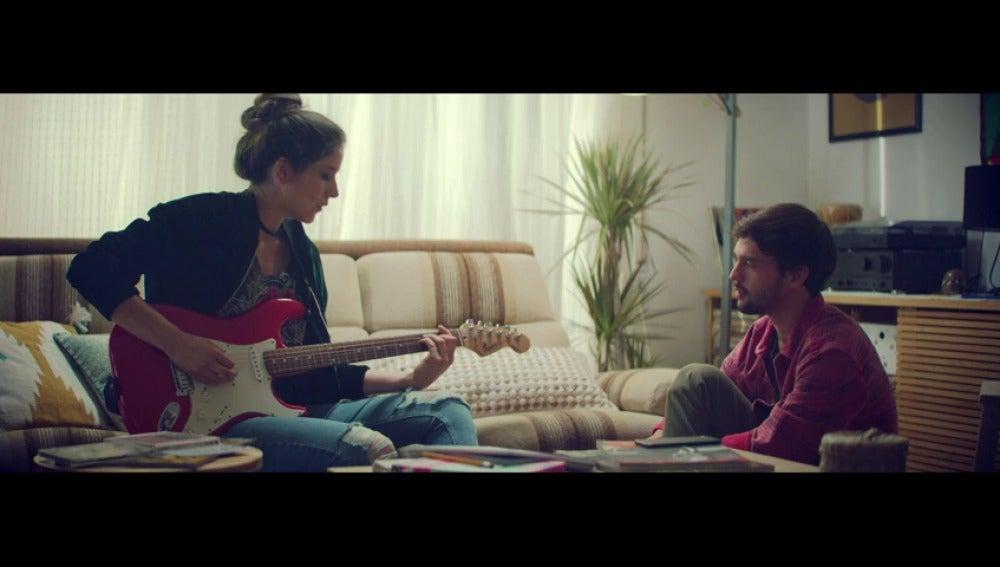 campaña Musica