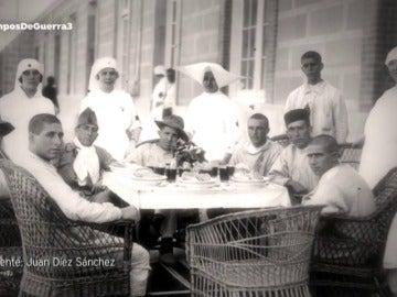 El hospital de la Cruz Roja de Melilla se gestionaba de una manera independiente