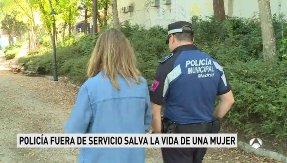POLICIA BUENO