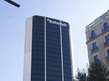 Oficinas del Banco Sabadell