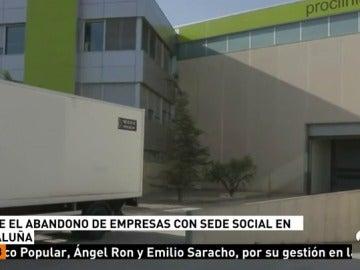 Proclinic, distribuidora de productos odontológicos, traslada su sede de Cataluña a Zaragoza