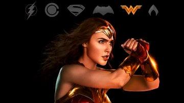 Wonder Woman, la gran heroína de DC