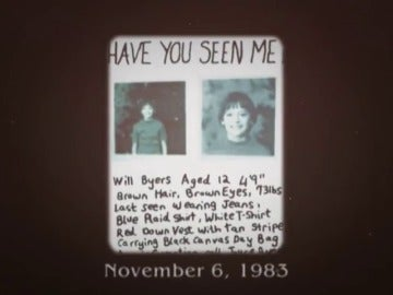 Viaja a 1984 con el nuevo tráiler de 'Stranger Things'
