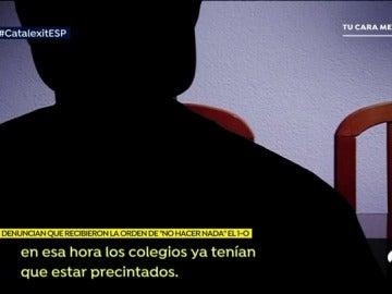 EP avances mossos