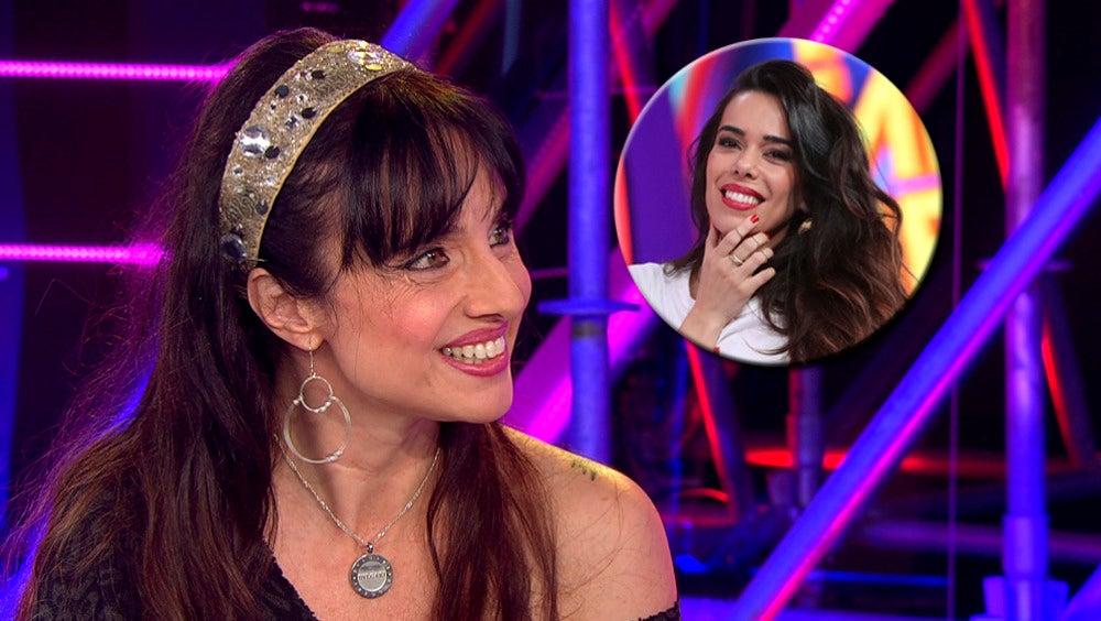 Beatriz Rico valora el paso de Beatriz Luengo por 'Tu cara me suena'