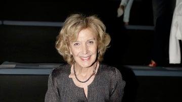 Marisa Paredes, Goya de Honor 2018