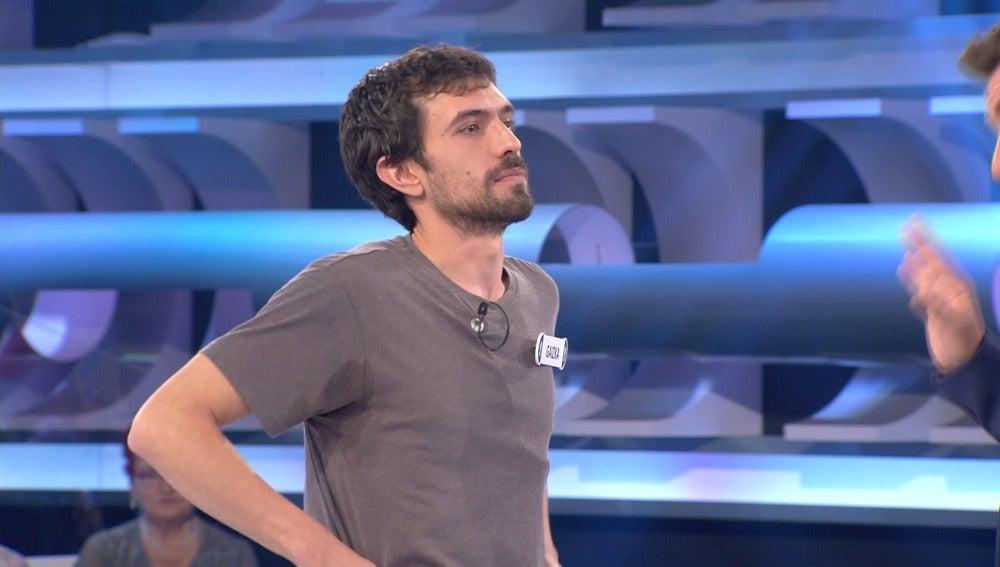 Euskadi escala posiciones en el ranking de '¡Ahora Caigo!' España
