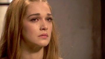 Julieta pierde la confianza en el hombre de su vida
