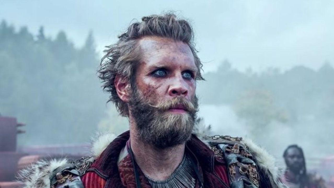 3 Temporada De The Last Kingdom el actor mark rissmann ('the last kingdom') se incorpora a