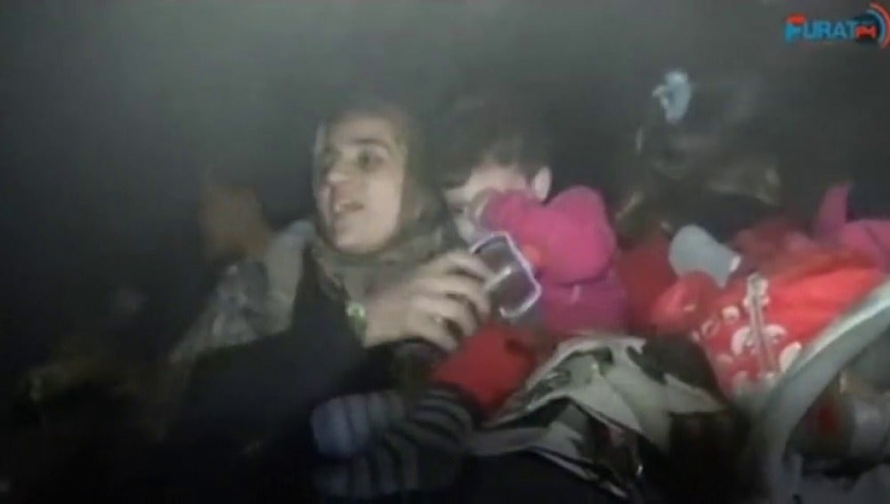 Los kurdos anuncian la liberación de Al Raqqa, ciudad siria que estaba considerada la 'capital' de Daesh