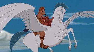 ¿El caballo de Hércules será el siguiente paso?